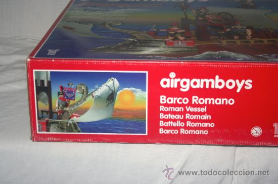 Airgam Boys: - Foto 11 - 35539293