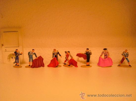 Tauromaquia: 7 toreros a pie - Foto 2 - 35710938