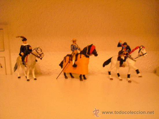 Tauromaquia: alguacilillo, rejoneador, picador - Foto 3 - 35710938