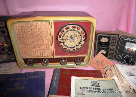 Radios antiguas: - Foto 2 - 35761446