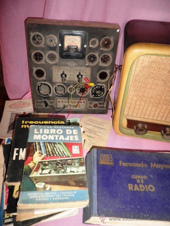 Radios antiguas: - Foto 3 - 35761446