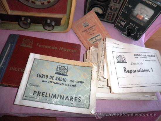 Radios antiguas: - Foto 4 - 35761446