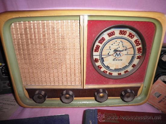 Radios antiguas: - Foto 7 - 35761446