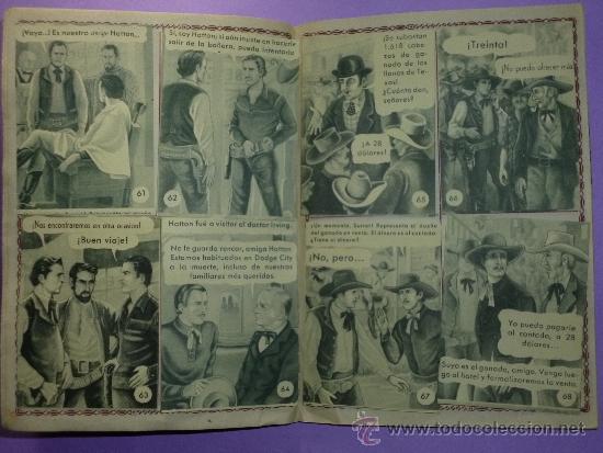 Coleccionismo Álbum: - Foto 6 - 36410194