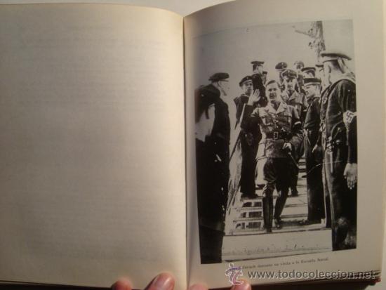 Libros de segunda mano: El libro contiene láminas fotográficas. - Foto 3 - 36739618