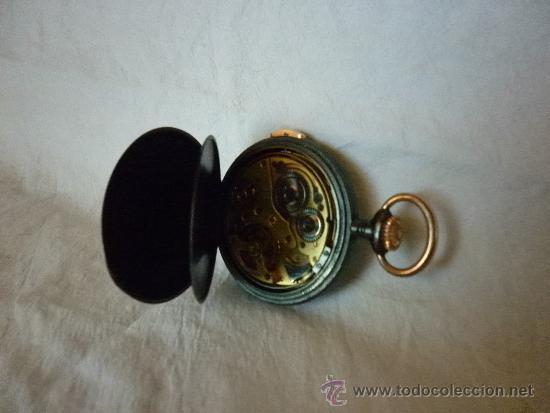 Relojes de bolsillo: Tres tapas - Foto 2 - 36814413