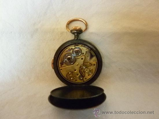 Relojes de bolsillo: maquinaria - Foto 3 - 36814413