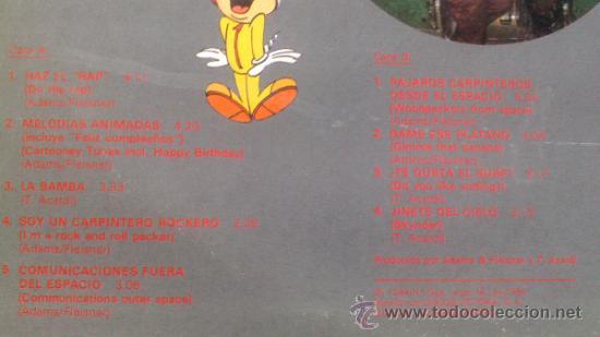 Discos de vinilo: - Foto 2 - 36968727
