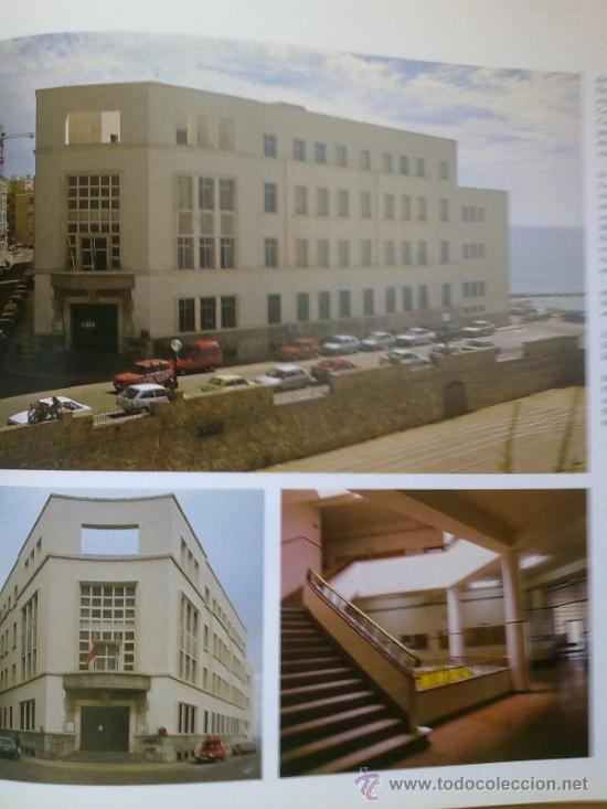 Antonio sanchez esteve arquitecto en cadiz 1897 comprar - Arquitectos cadiz ...
