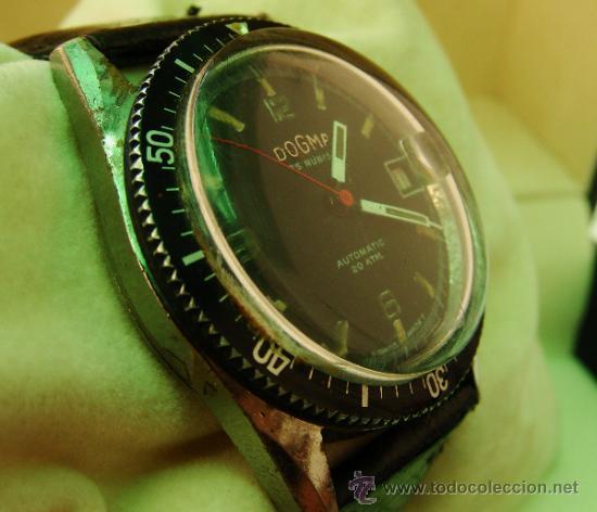 Relojes automáticos: - Foto 2 - 37172697