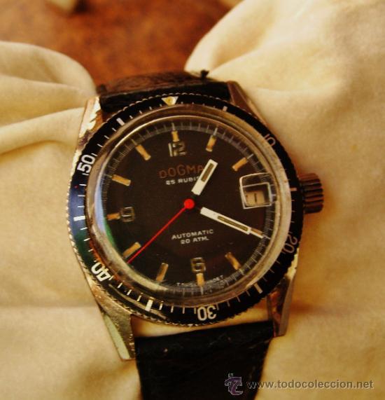 Relojes automáticos: - Foto 7 - 37172697