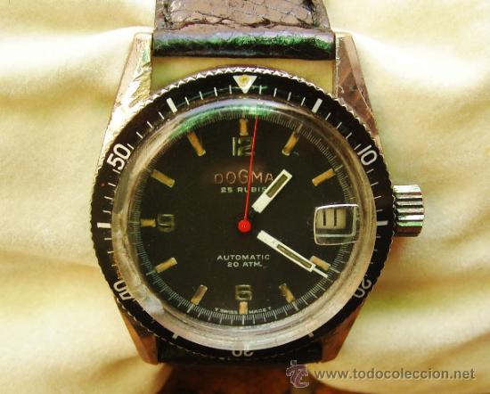 Relojes automáticos: - Foto 3 - 37172697