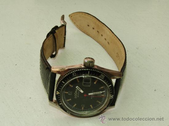 Relojes automáticos: - Foto 13 - 37172697