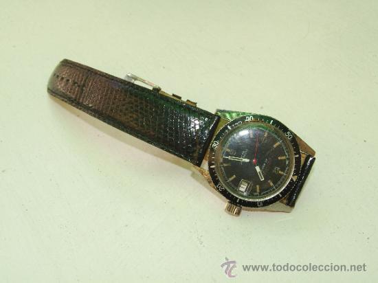 Relojes automáticos: - Foto 11 - 37172697