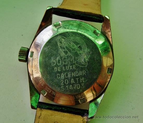 Relojes automáticos: - Foto 9 - 37172697