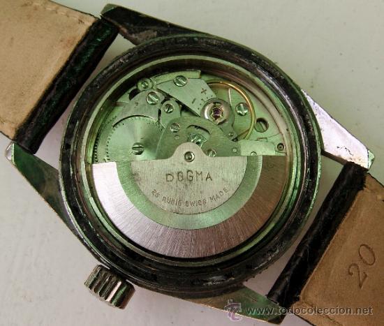 Relojes automáticos: - Foto 10 - 37172697