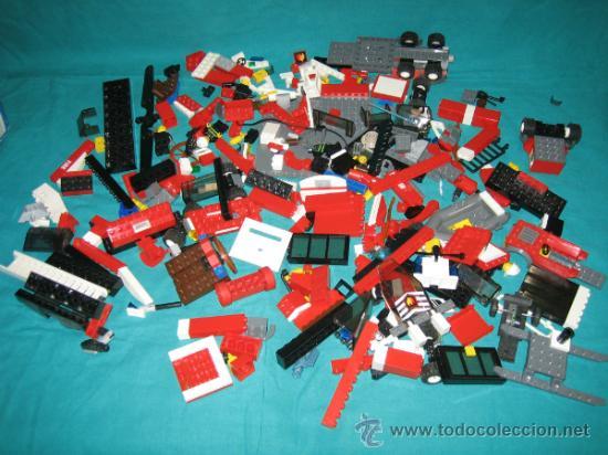 Juegos construcción - Lego: - Foto 2 - 37251100