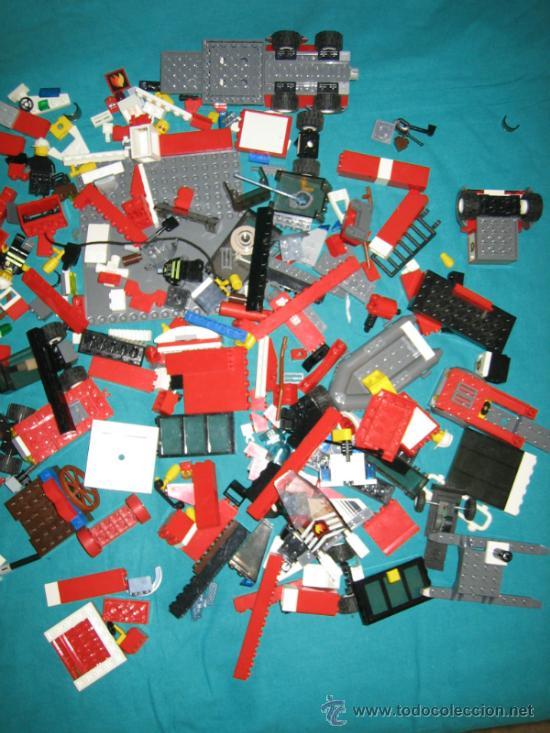 Juegos construcción - Lego: - Foto 4 - 37251100
