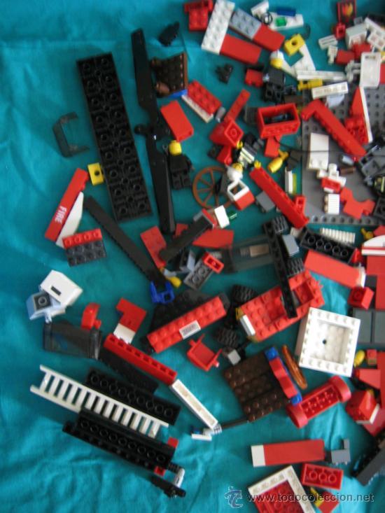 Juegos construcción - Lego: - Foto 5 - 37251100