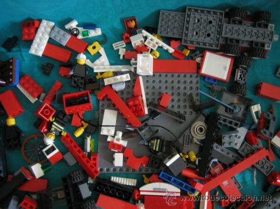 Juegos construcción - Lego: - Foto 6 - 37251100