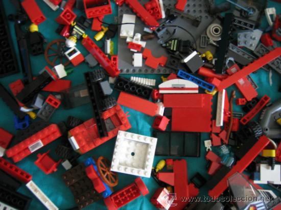 Juegos construcción - Lego: - Foto 7 - 37251100