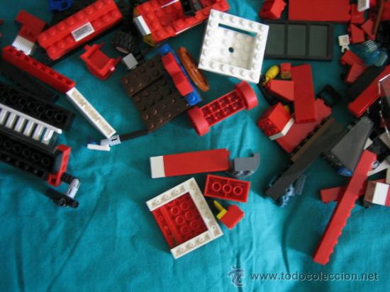 Juegos construcción - Lego: - Foto 8 - 37251100
