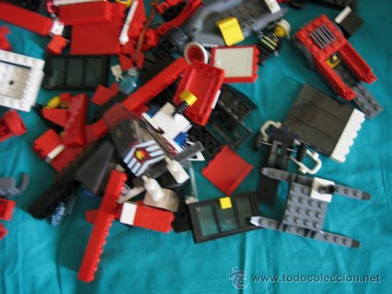 Juegos construcción - Lego: - Foto 9 - 37251100