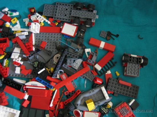 Juegos construcción - Lego: - Foto 10 - 37251100