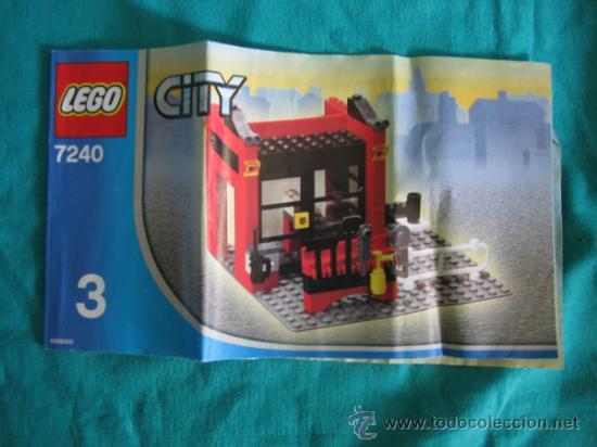 Juegos construcción - Lego: - Foto 12 - 37251100