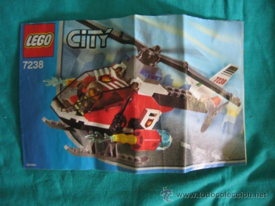 Juegos construcción - Lego: - Foto 14 - 37251100
