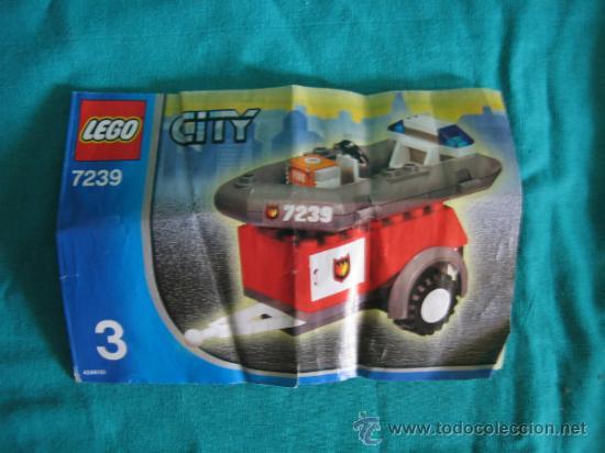 Juegos construcción - Lego: - Foto 16 - 37251100