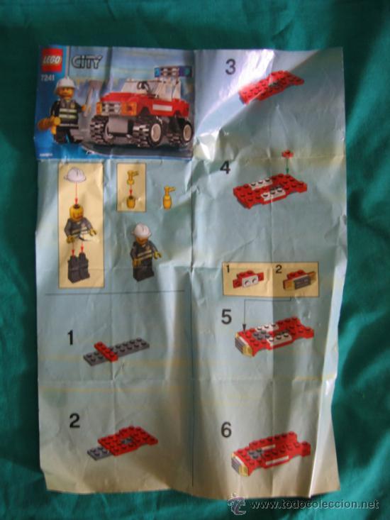 Juegos construcción - Lego: - Foto 18 - 37251100