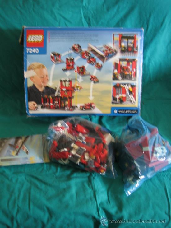 Juegos construcción - Lego: - Foto 20 - 37251100
