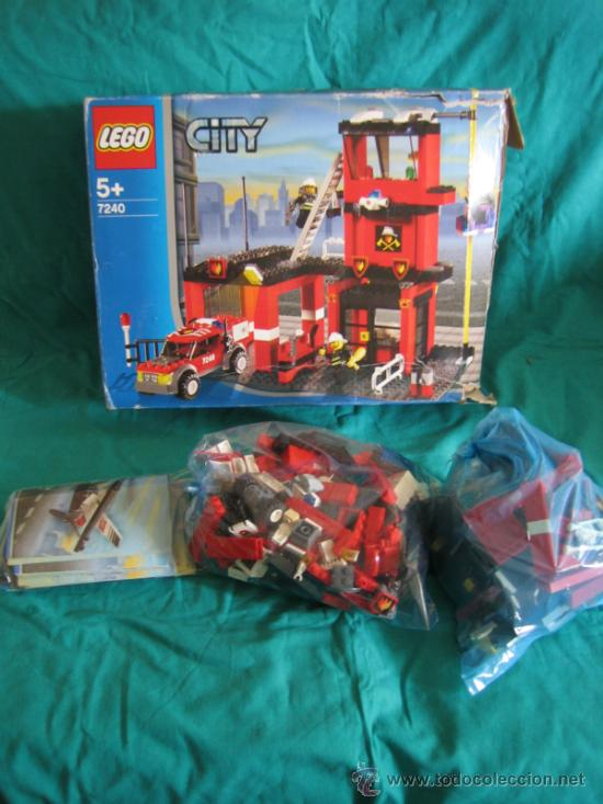 Juegos construcción - Lego: - Foto 21 - 37251100