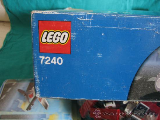 Juegos construcción - Lego: - Foto 22 - 37251100