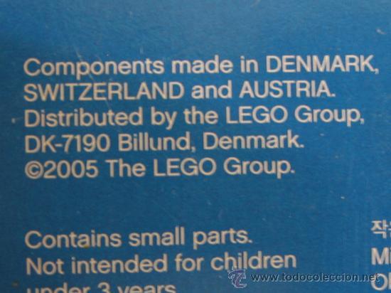 Juegos construcción - Lego: - Foto 24 - 37251100