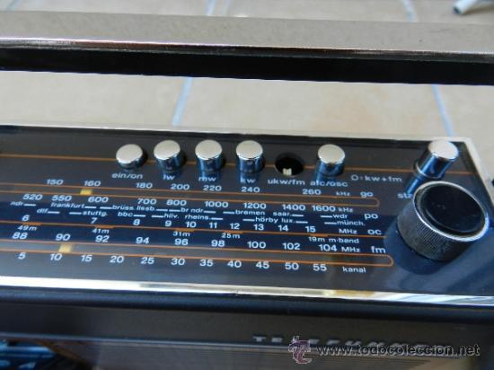 Radios antiguas: - Foto 8 - 37569627