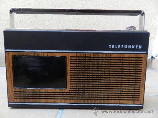 Radios antiguas: - Foto 7 - 37569627