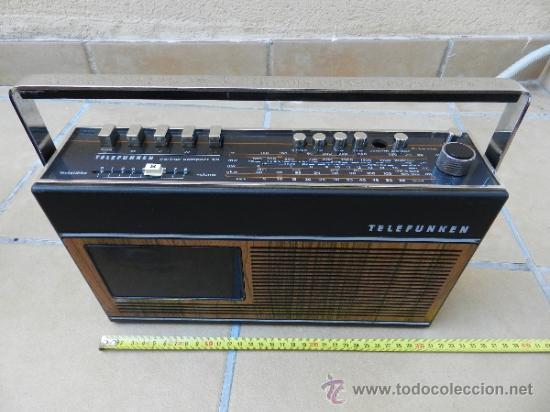 Radios antiguas: - Foto 6 - 37569627