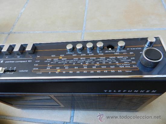 Radios antiguas: - Foto 3 - 37569627