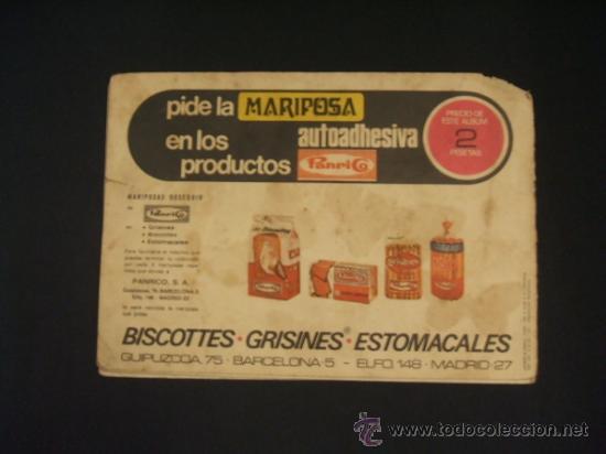 Coleccionismo Álbumes: - Foto 6 - 37999011