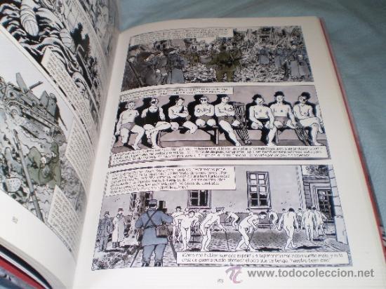 Cómics: Páginas interiores - Foto 3 - 37996501