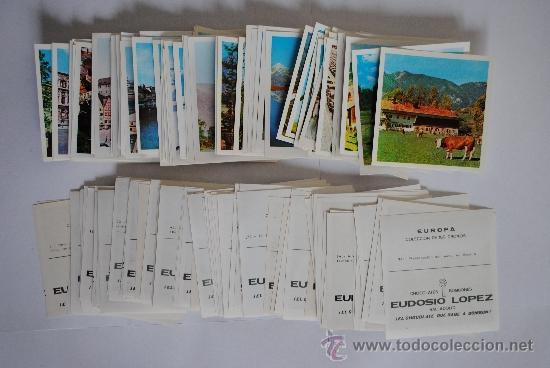 Coleccionismo Cromos antiguos: - Foto 3 - 38292180