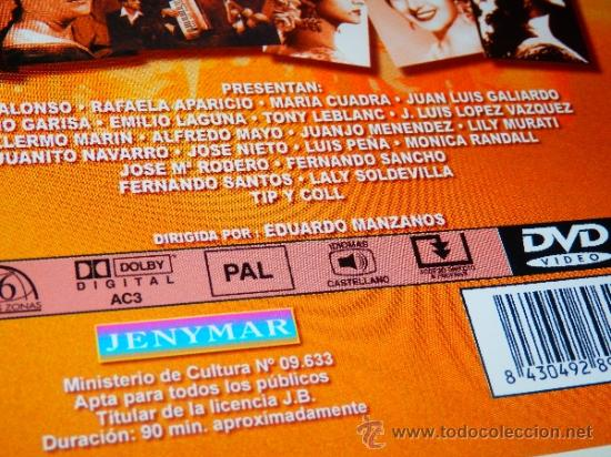 Vídeos y DVD Musicales: - Foto 2 - 38685789