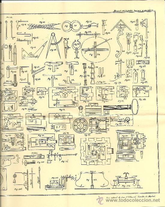 manual del forjador, herrero y cerrajero / manu - Comprar