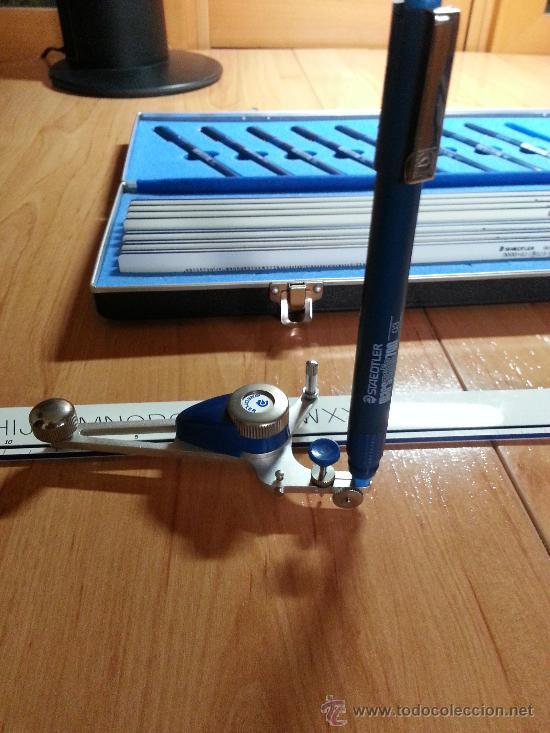 Estilográficas antiguas, bolígrafos y plumas: - Foto 5 - 38832846