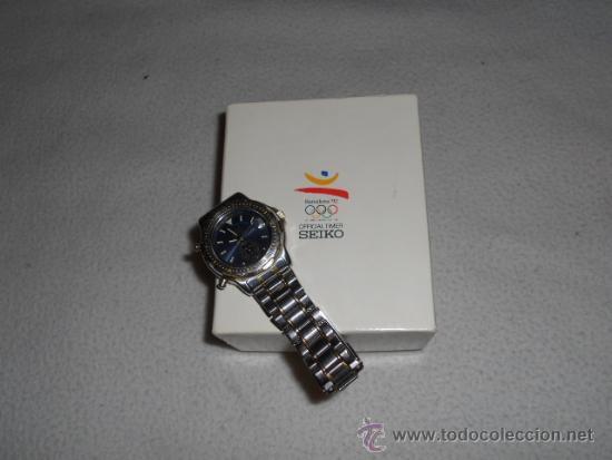 reloj seiko sports 150 quartz chronograph japan comprar relojes seiko en todocoleccion 38833954 7T52 Seiko Seiko Alarm Chronograph 7T32