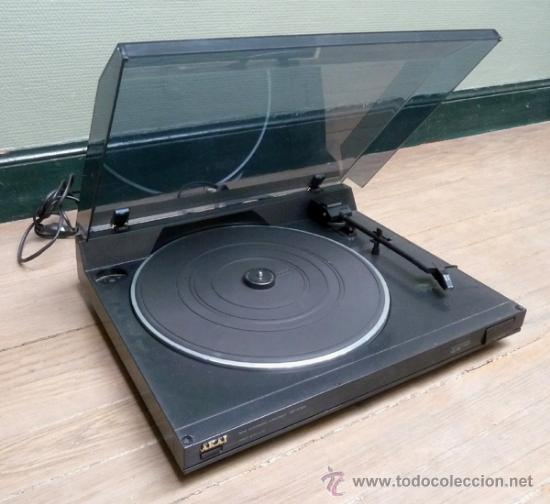 Plato de vinilos tocadiscos giradiscos semiauto comprar - Plato discos vinilo ...