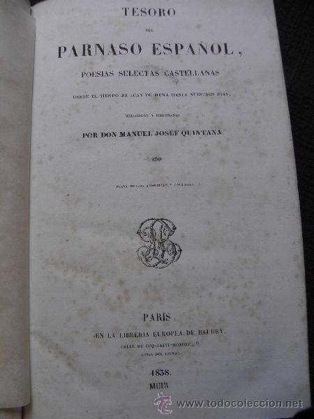 Libros antiguos: - Foto 4 - 38927141