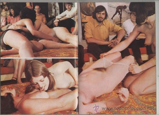 Ver revistas porno